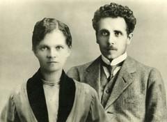 helma ja waldemar piha 9.7.1905 alkuperainen maija pihalla