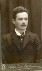 onni helkio 1908
