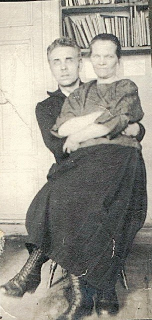n. 1925. waldemar ja helma piha