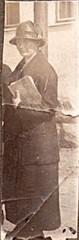 Opettaja Ilma Raukko 1920-l loppu