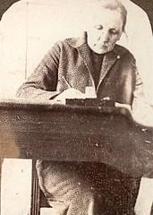 opettaja anni vinnari tyrvaan yhteiskoulu 1920-l loppu