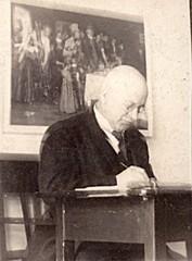 yrjo sarasto,tyrvaan yhteiskoulun rehtori 1907-1938, lempinimi jukka, 1920-l loppu