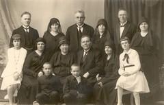 3.6.1931 Rauma Nuura Hellmanin hautajaiset