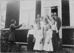 kanteenmaa 1911 kuoro