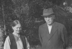 helma ja waldemar piha 1942