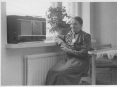 helma piha 1953 rafaelin luona