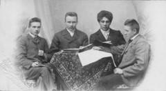 w piha seminaari rauma 1902