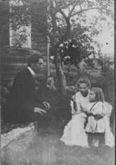 waldemar,helma,tapio piha 1907