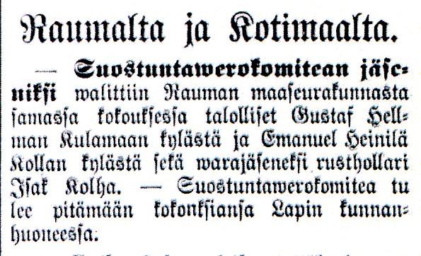 rauman lehti 18.3.1882