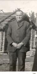 Johan Elonen-Marttila 1933
