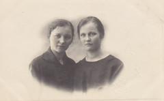 fanni ja anni elonen 1920-l