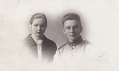 hilma ja kustaa elonen 1928