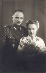 1941 uuno tuomola ja ellen os penttinen