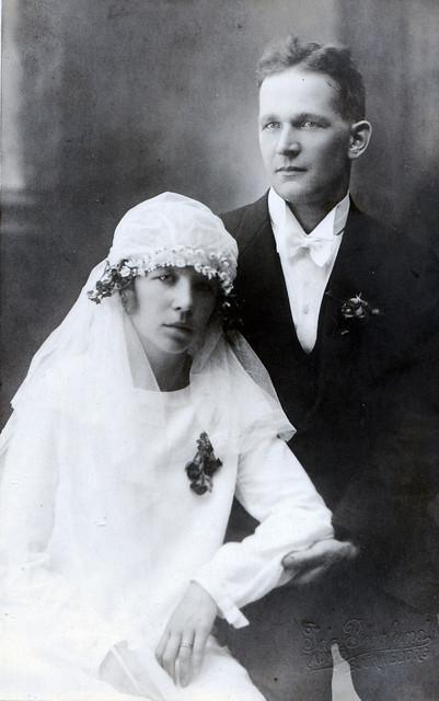 hulda suominen 18.7.1925