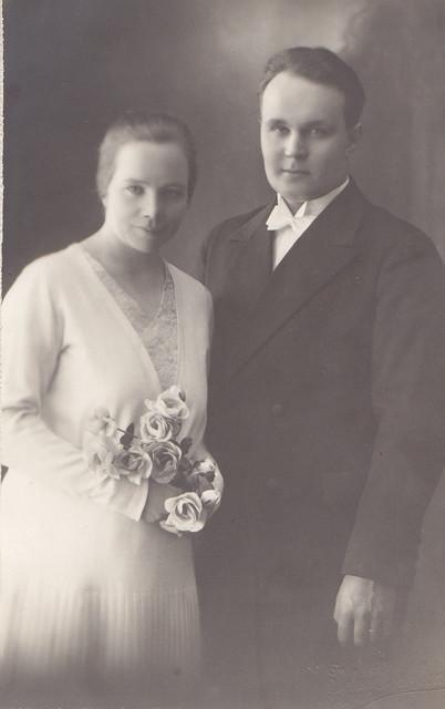 helmi suominen 26.9.1931