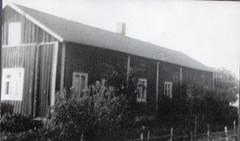 tiirikan vanha talo vermuntila