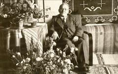 emil helkio 70-v 1.10.1940
