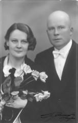 arvo helkio ja maija salminen haakuva 29.2.1940