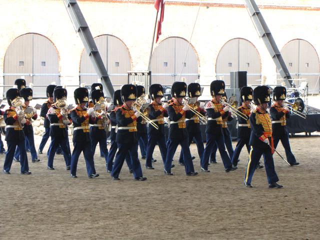 Hollannin armeijan kuninkaallinen soittokunta