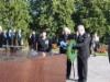 Helsingin Rauhanturvaajat asettivat juhlaan lippuvartiot