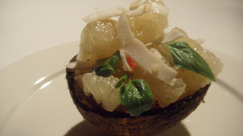 Kookospähkinä