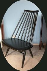 Mademoiselle -tuoli