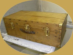 Vanerilaukku