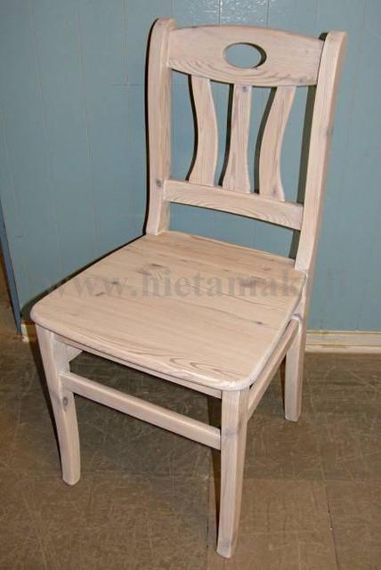 Vahattu tuoli