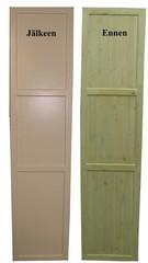 Kaapiston ovet