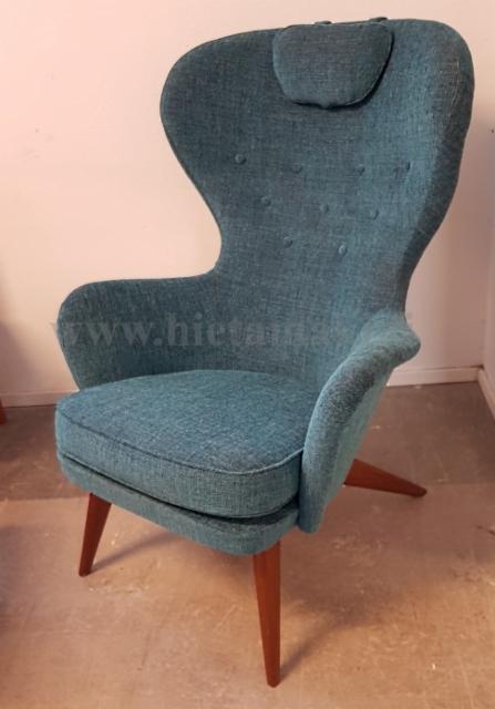 Siesta-tuoli