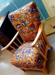 Armi-tuoli