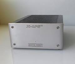 Musical Fidelity X-LPS v3