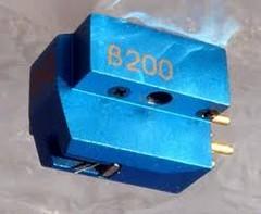 Audioquest B200