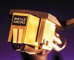 Benz-Micro Gold