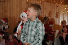 lasten pikkujoulu 2010 063