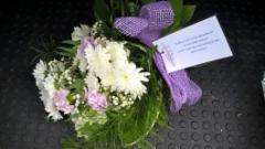 Kauko Salmi haudattiin 18.7.2015