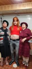 Alma, Elma ja Rauli Badding