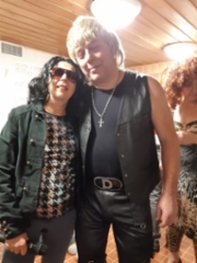 Muska ja Danny