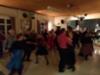 Lopuksi tanssit Jari Grekin tahtiin
