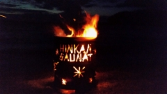 Hinkan Saunat-tulitynnyri