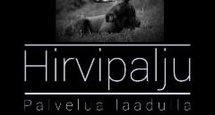 hirvipalju_logo