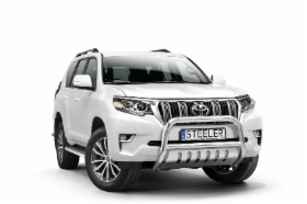Land Cruiser FJ150 2018-