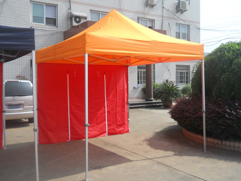 FSpec Pro pikakasattava teltta 3x3m  HiSide ja MStone FSpec verkkokauppa