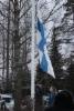 Itsenäisyysjuhla Uuraisilla 6.12.2017