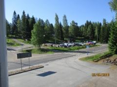 Höytiän Kyläkeskus 2.6.2018