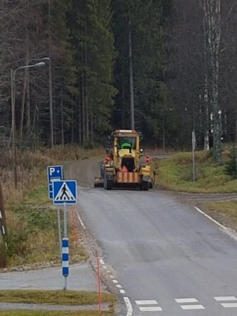 Höytiän karhuhavainto 23.10.2018