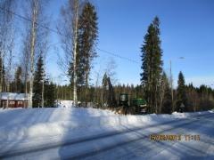 Höytiän Kyläkeskus 15.2.2019