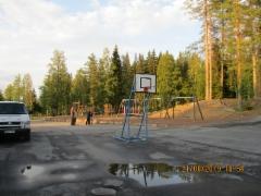 Höytiän Koululla jätevesi-ilta 21.8.2019