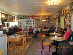 Seniori-Kahvilapäivä Höytiällä 13.11.2019