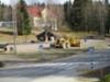 Höytiän Kyläkeskus P-alue 7.5.2020